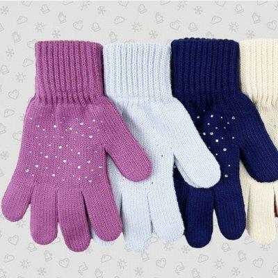 ОДЕВАЕМ ДЕТВОРУ: Большое поступление шапочек/перчаток