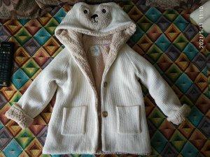 Теплая курточка фирмы Зара