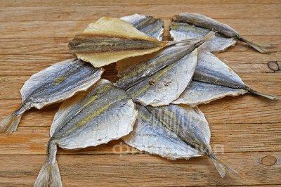 FISHмания закуски к пиву — Рыбные снеки