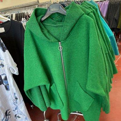 Стильная Турция! Женская одежда 48-62 размер. В Наличии — Кардиганы Италия! Шерсть по лучшим ценам