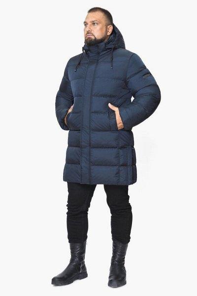 Braggart! Зимние и демисезонные куртки и воздуховики — Мужские куртки Braggart больших размеров Германия