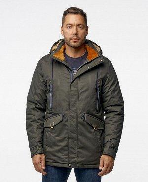 Куртка ZAA b761.