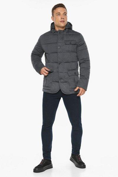 Braggart! Зимние и демисезонные куртки и воздуховики — Мужские Воздуховики Braggart Германия