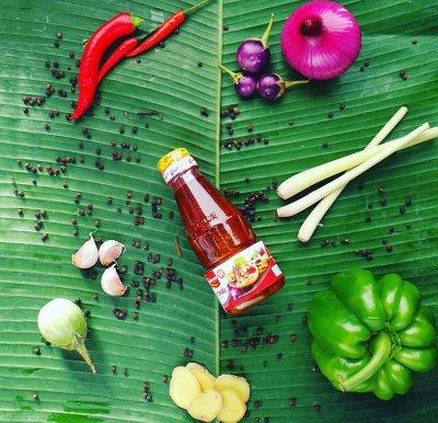 Вкусный Вьетнам. Экзотические соусы на вашей кухне
