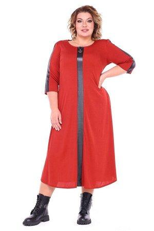 Платье-7022