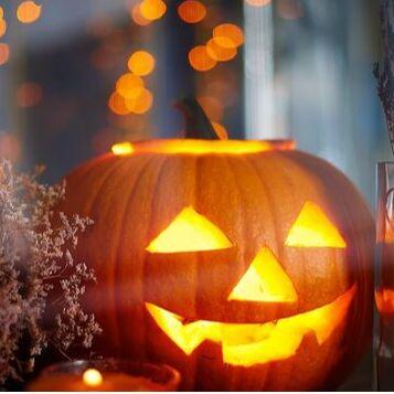Успей подготовиться к Хэллоуину 2021 — Тыквы для Хэллоуина