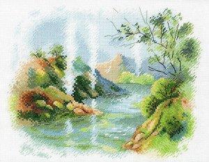 А-041 Долина гейзеров (МП Студия)