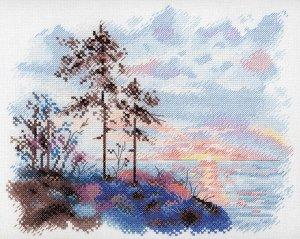 А-043 Закаты Карелии (МП Студия)
