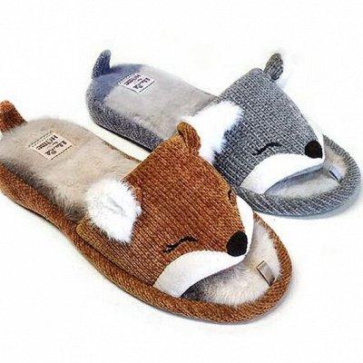 ДЕТСКИЙ ГАРДЕРОБ: Кашемировые носочки для всей семьи — ОБУВЬ Женская сланцы/тапочки