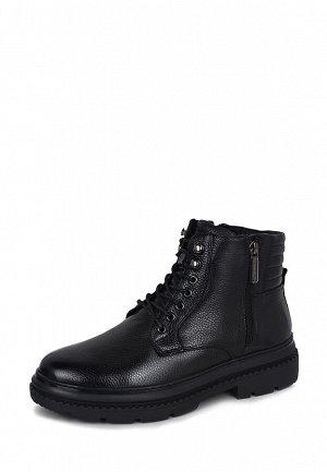 Ботинки мужские зимние HM21AW-13
