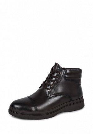 Ботинки мужские зимние HM21AW-33A
