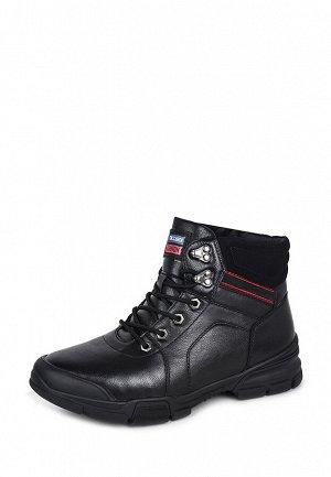 Ботинки мужские зимние FM21AW-121