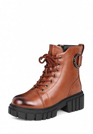 Ботинки женские зимние M0059MH-6A