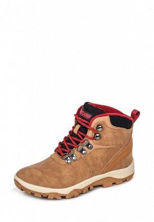 Ботинки женские зимние для активного отдыха K1782-20A