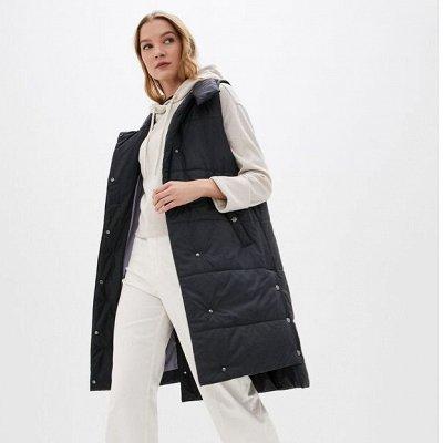 AVI- реальные пуховики для холодной зимы — Демисезонные куртки +жилеты