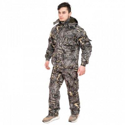 Бабек — одежда для охоты и рыбалки! Футболки от 439р! 🔥 — Костюмы для охоты и рыбалки