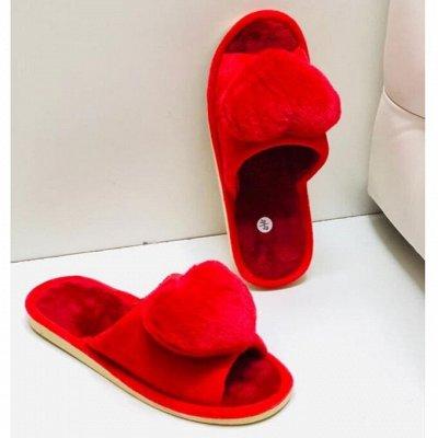 Самые хитовые новинки! С быстрой доставкой🔥 — Домашняя обувь. Новиночки
