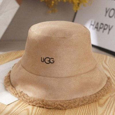 Зимние женские шапки, панамы! Шапки унисекс