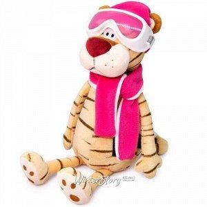 Мягкая игрушка Тигрица 28 см - Кларисса из Энгельберга (Budi Basa)