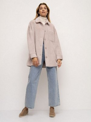 Куртка рубашечного кроя R088/dory