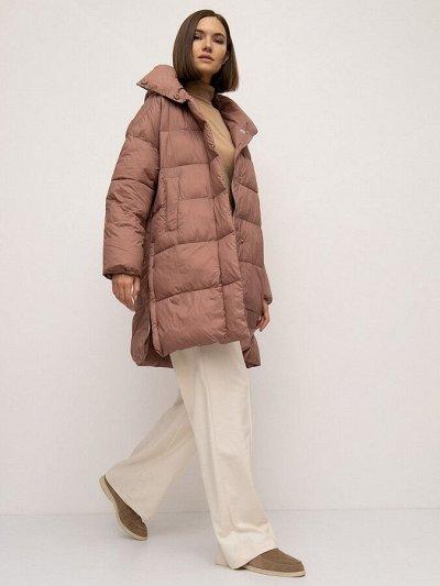 EMKA — AW 2021/22 COLLECTION — Твой ультрамодный гардероб — Верхняя одежда