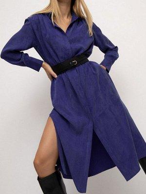 Платье прямого кроя PL1203/messiyah