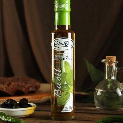 Сладкая, овощная консервация 100% армянский+ масло Италии — Масло оливк. Extra (лимон, трюфель, базилик, белые грибы)