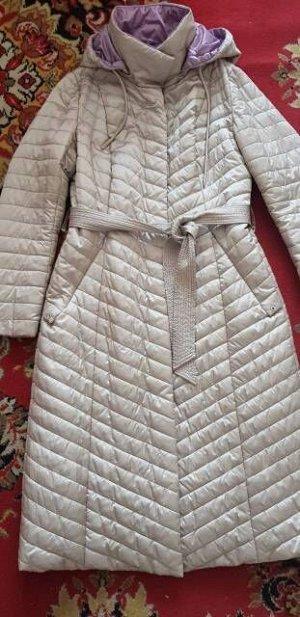 Теплое пальто на сейчас