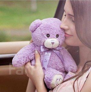 """Мягкая игрушка - """"Мишка лавандовый"""" оригинал, отл. подарок"""
