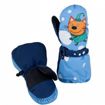 Чудо-Кроха Отличные зимние перчатки и шапки