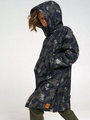 Пальто текстильное для мальчиков