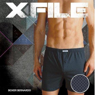 Шапульки-красотульки от 95р — «X-File» Мужское Италия