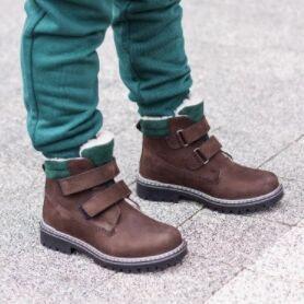 Новая зима Woopy. Первая поставка. Детская обувь до 40размер — Новинки! зима для мальчиков до 40 размера