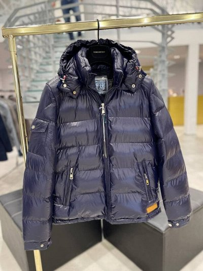 Primo Emporio одежда осень-зима 2021