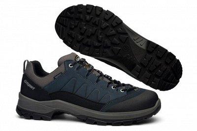 Grisport и Lomer - 12 Комфортная обувь из Италии — Мужская обувь для города и путешествий (Демисезон)