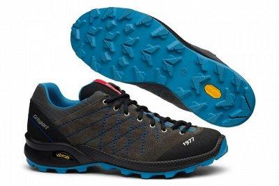 Grisport и Lomer - 12 Комфортная обувь из Италии — Мужская обувь для города и путешествий (Весна/Лето)
