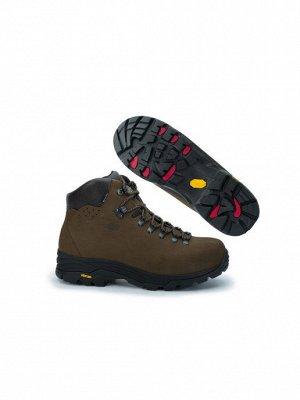 Мужские ботинки, светло-коричневые