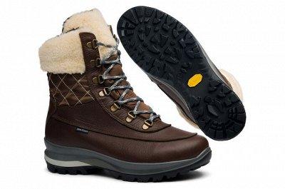 Grisport и Lomer - 12 Комфортная обувь из Италии