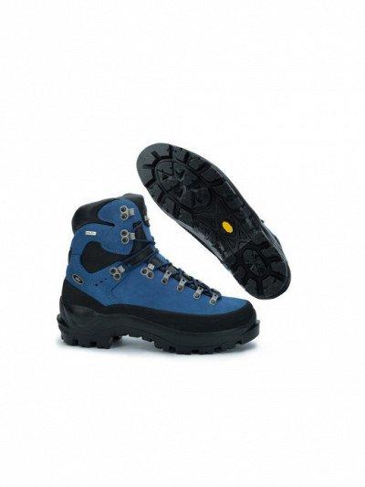 Grisport и Lomer - 12 Комфортная обувь из Италии — Мужские Ботинки Горные