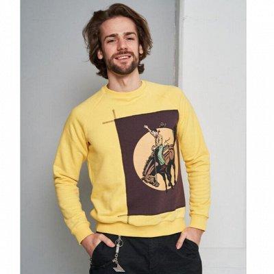 FLS — наши знаменитые футболки и костюмы — Футболки, свитшоты - мужские