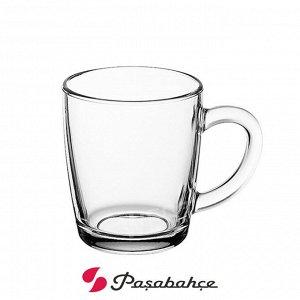 Кружка Pasabahce Basic / 340 мл