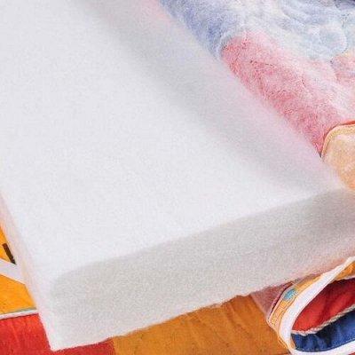TEXTILE➕ Всё для штор, мягкой мебели, текстиль для дома — Холкон листовой плотный 2*1,6м