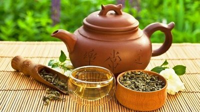 Чай Китая! Зеленый, Пуэр, Фруктовый! Лапша, Сладости, Снеки — Весовой чай Зеленый Красный Черный