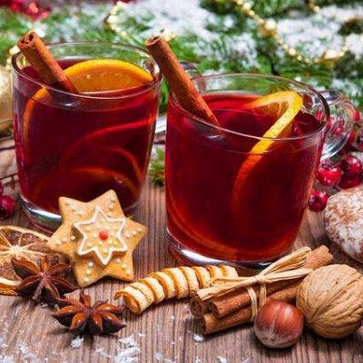 VINTAGный вкусный и натуральный чай — Коллекция Осень-Зима 2021-2022