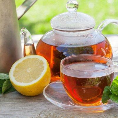 VINTAGный вкусный и натуральный чай — Черный ароматизированный чай