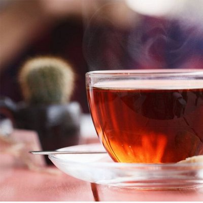 VINTAGный вкусный и натуральный чай — Цейлонский черный чай