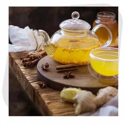 VINTAGный вкусный и натуральный чай
