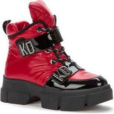обувь Keddo и Crosby - 145. Осень- зима 2021