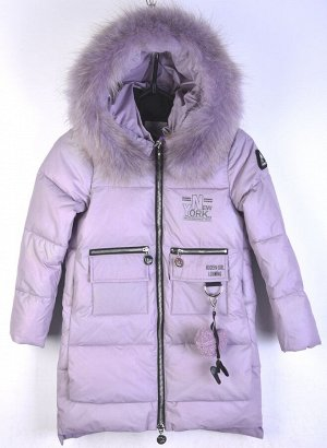 2210 Пальто для девочки Lusiming