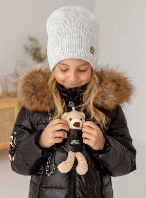 2198-S Пальто для девочки Anernuo